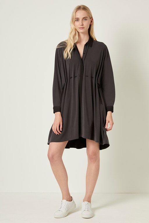 ren shirt dress