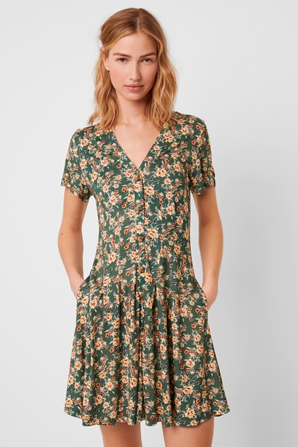 Tahki Meadow Mini Dress