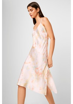 Sade Tie Dye Maxi Slip Dress