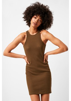 Tommy Rib Mini Dress