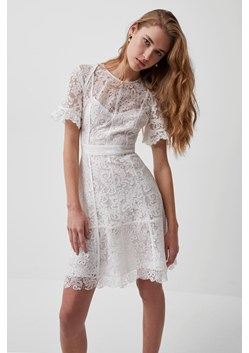 Cabrera Lace Mix Dress