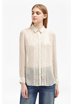Daisy Star Sheer Shirt