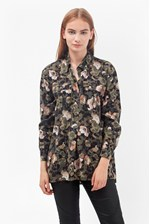Looks Great With Adeline Dream Camo Relaxed Shirt