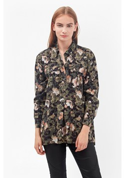 Adeline Dream Camo Relaxed Shirt