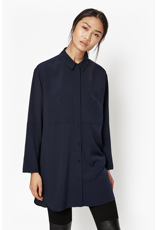 Samantha Oversized Shirt