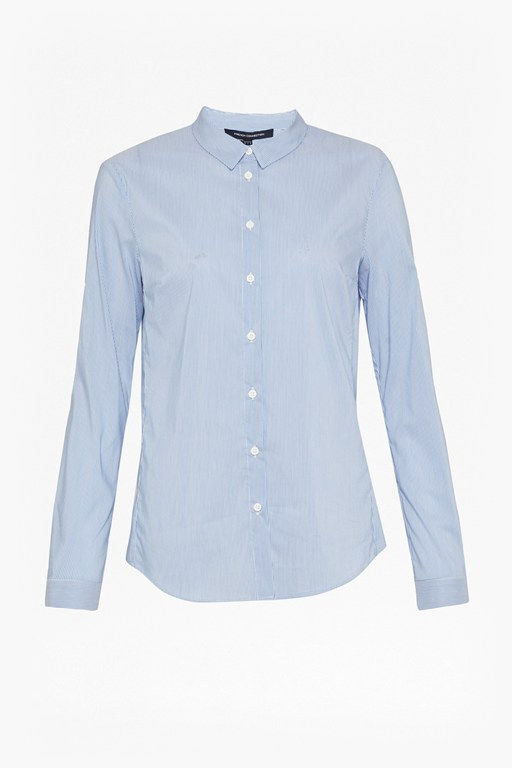 Complete the Look Eastside Cotton Shirt