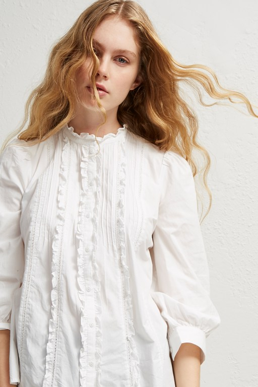 armona cotton feminie shirt