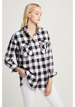 Hadley Check Pop Over Shirt