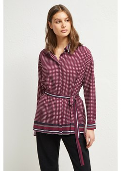 Ambra Light Belted Shirt