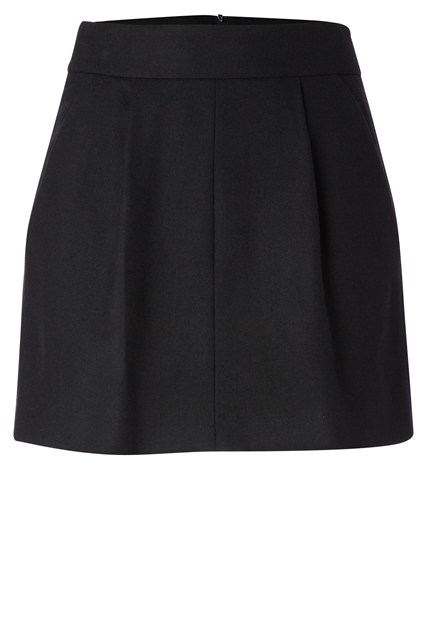 Apollo Wool Classic Skirt