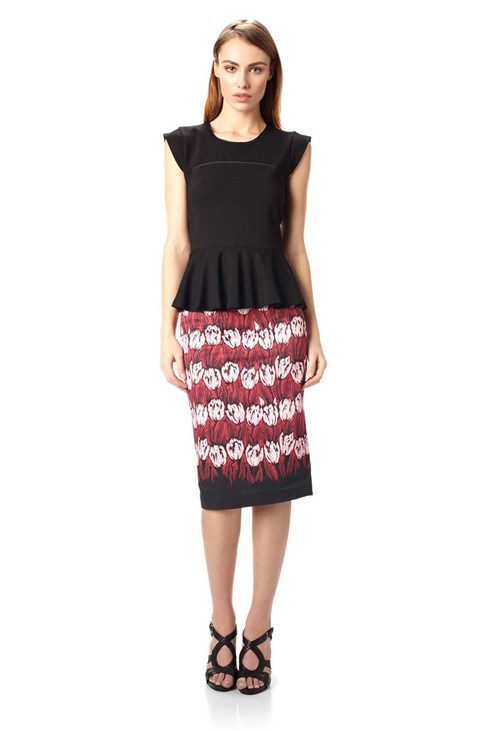 Queenie Rae Pencil Skirt