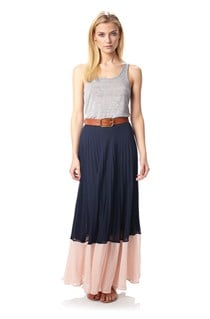 Summer Spell Maxi Skirt