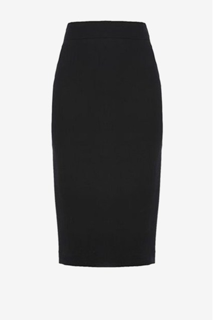 Smooth Ruth Pencil Skirt