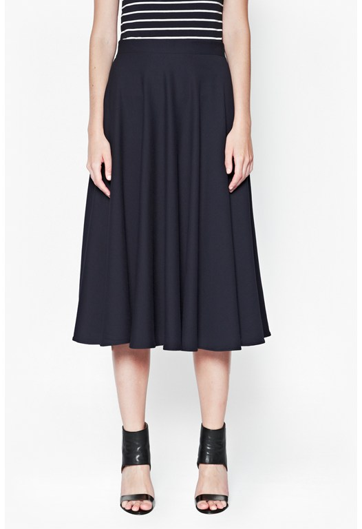 Marie Stretch Skirt