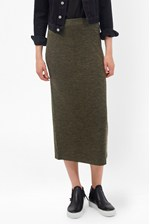 Looks Great With Sweeter Sweater Tube Skirt