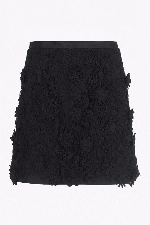 Complete the Look Mimi Bouquet Mini Skirt