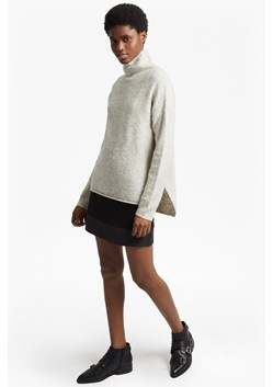 Louna Jersey Mini Skirt