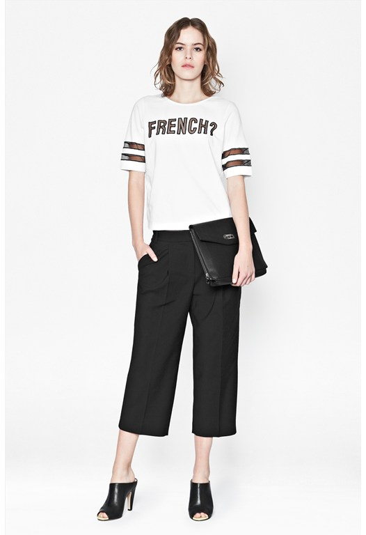 Estelle Stretch Trousers