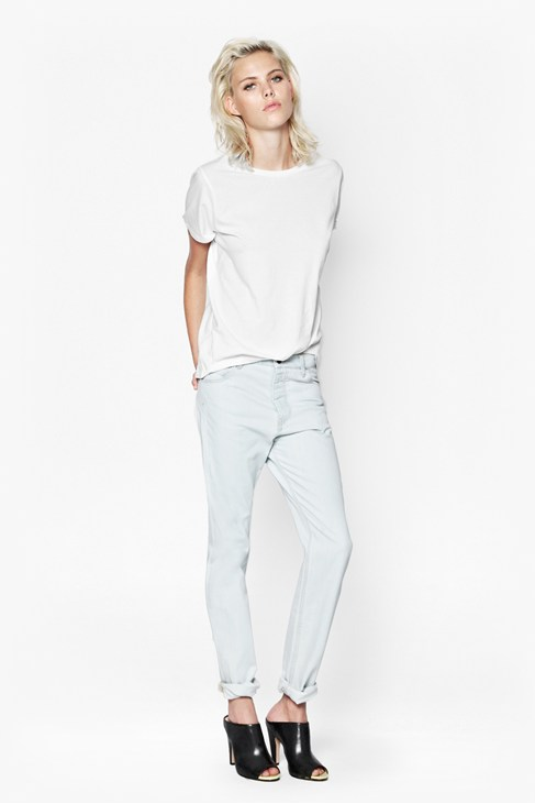 West Coast Boyfriend Jeans
