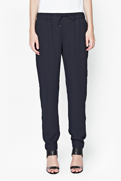 Galaxy Tie Waist Trousers