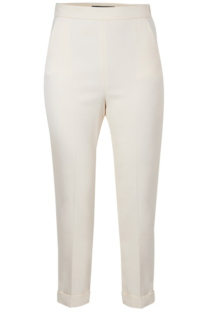 STELLA CREPE TROUSERS