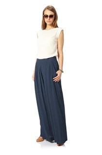 Long Island Draped Trousers