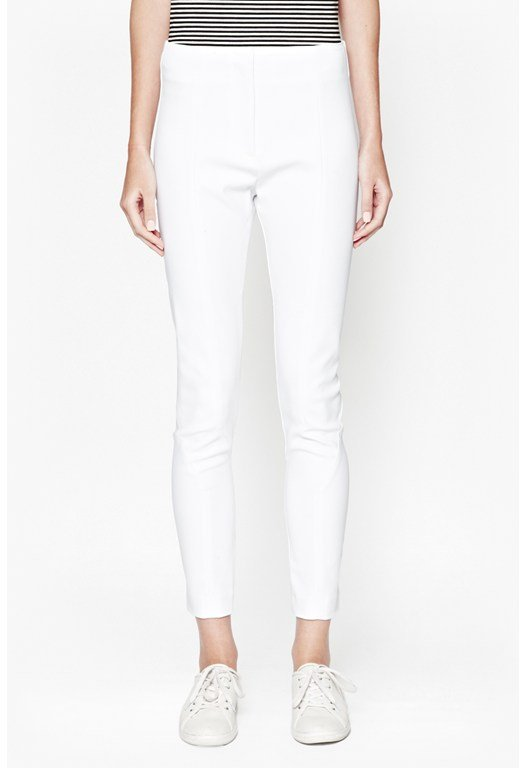 Edyta Stretch Skinny Trousers