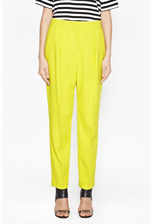 Whisper Ruth Tailored Trousers