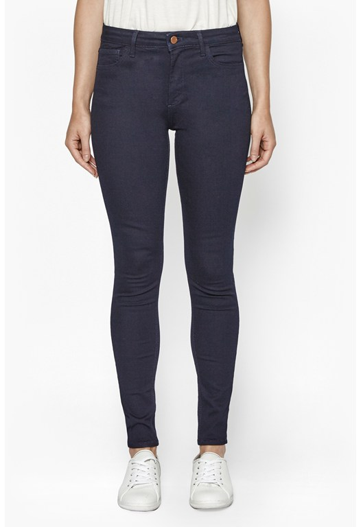 Sculpt Fit Power Skinny Jeans