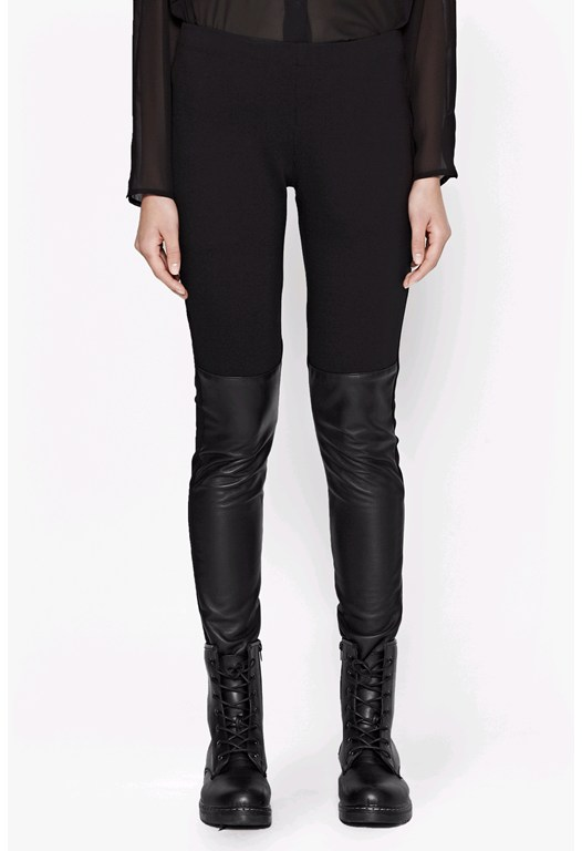 Hells Leather Pants