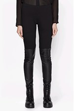 Looks Great With Hells Leather Trousers