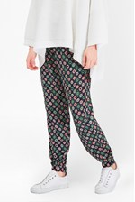 Looks Great With Medina Tile Printed Joggers