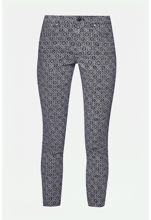 Medina Denim Trousers