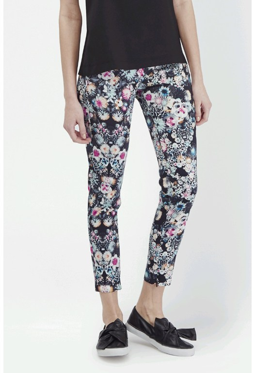 Isola Bloom Cropped Pants