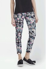 Looks Great With Isola Bloom Cropped Pants