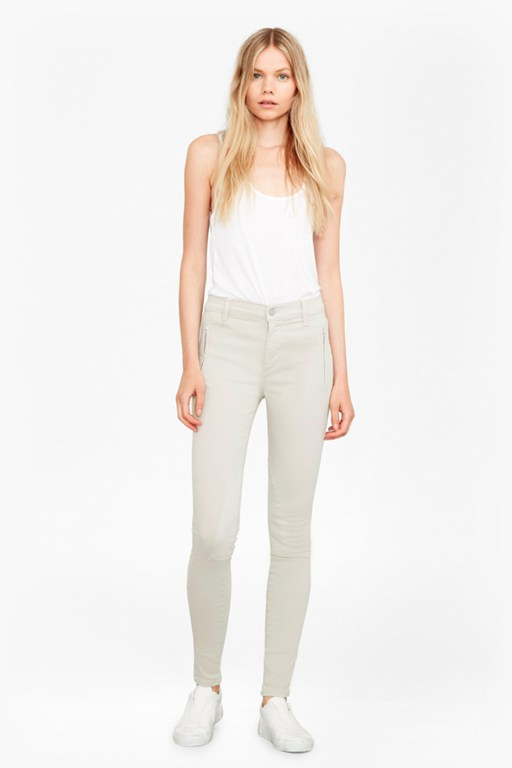Complete the Look The Rebound Jodhpur Jeans