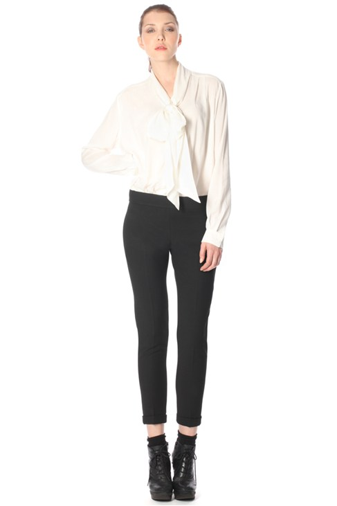 Smooth Ruth Slim Trousers