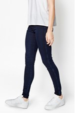 Looks Great With Indigo Pop Legging