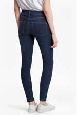 Looks Great With Rebound Skinny Jeans