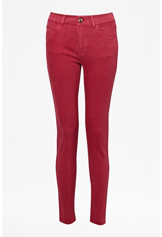 Cute-T Coloured Jeans