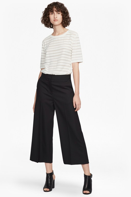 Complete the Look Winter Tallulah Culottes