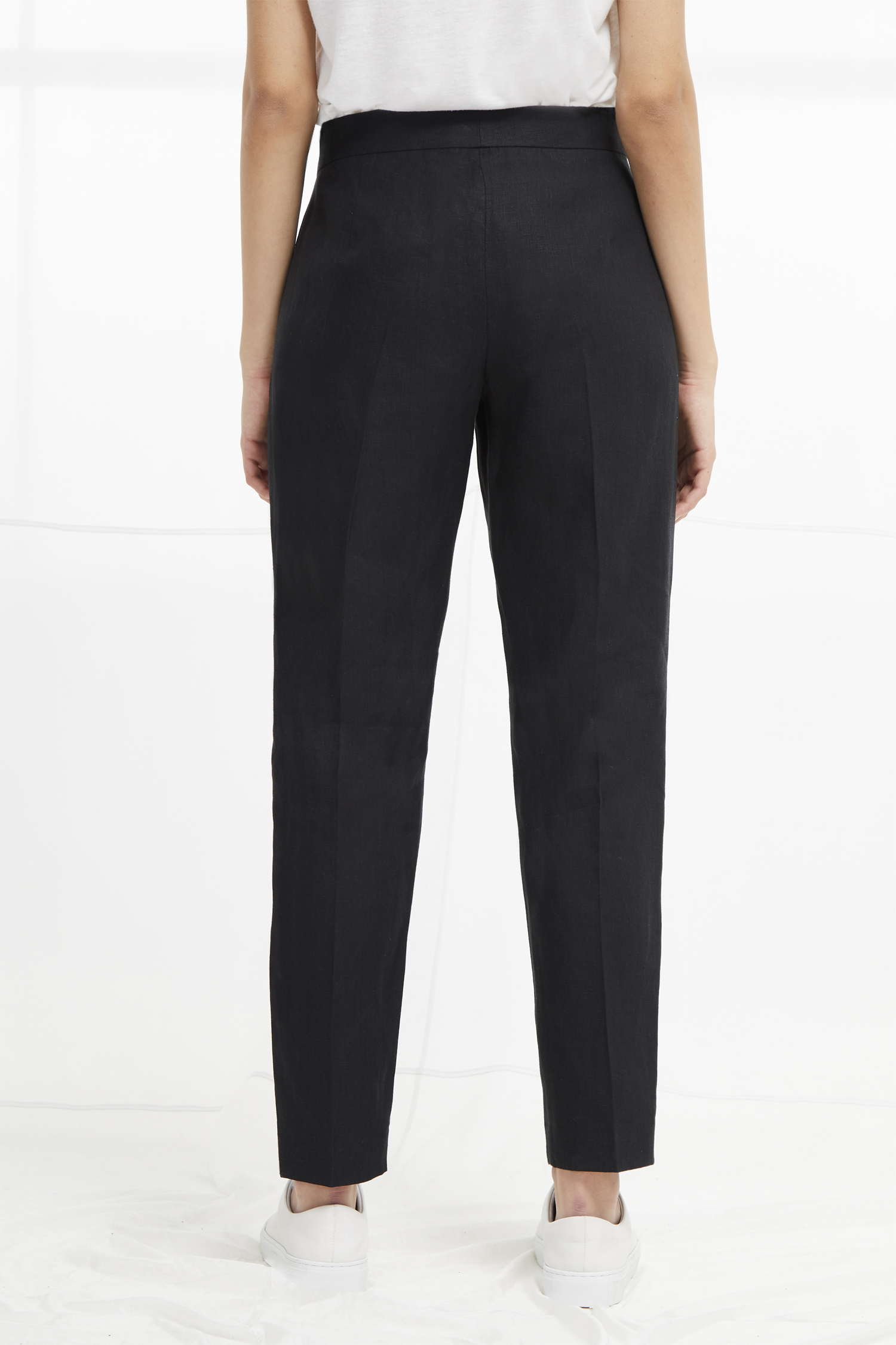 Hattie Linen Trousers Wedding Guest Dresses French Connection Usa