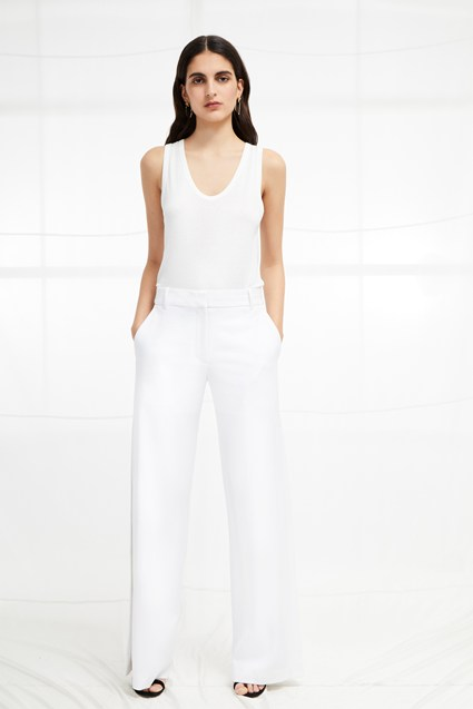 Summer Ines Flared Trousers