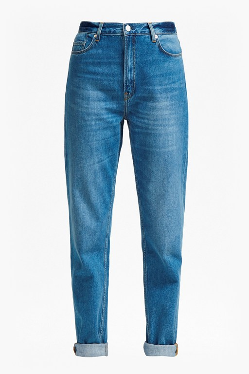 Complete the Look Soft Authentic 90S Gaucho Jeans