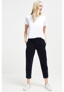 Dawn Cord Tapered Trousers