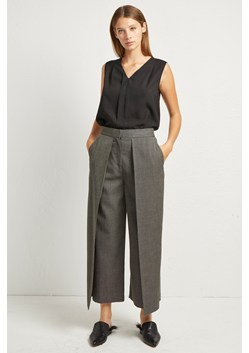 Cedany Suiting Birdseye Culottes