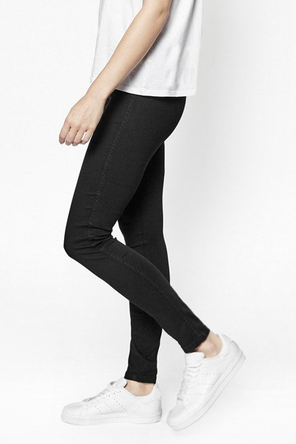 Indigo Pop Legging