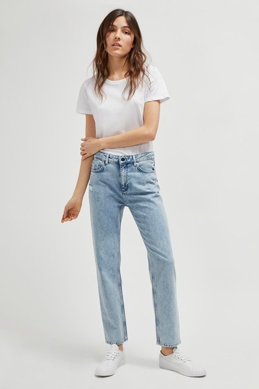 gilly flicker mom jeans