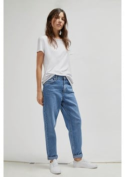 Pepper Denim 90s Gaucho Jeans