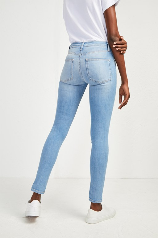 Complete the Look Rebound Skinny Jeans